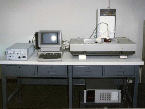 3D Printing Has Been Around Since the 80s