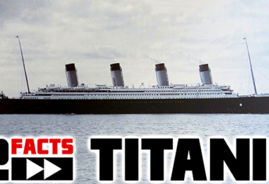 titanic-facts