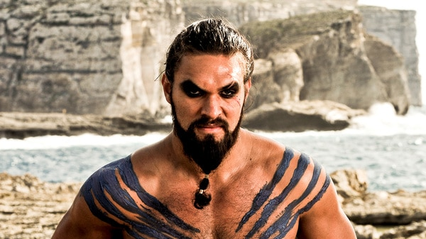 Dothraki is a Real Language