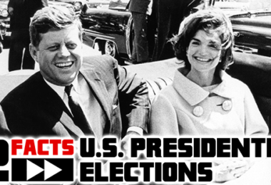 u.s. presidental elections facts