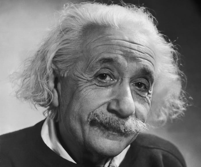 Einstein was The First to Mention Gravitational Waves in 1916 in His General Theory of Relativity.