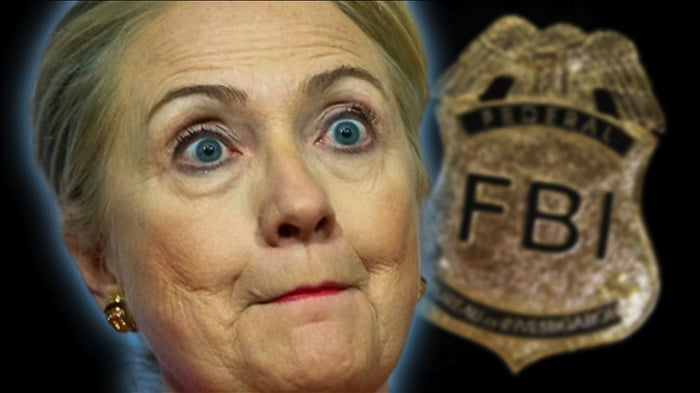 Bill and Hillary Clinton are the Only First Couple Ever to be Fingerprinted by the FBI.
